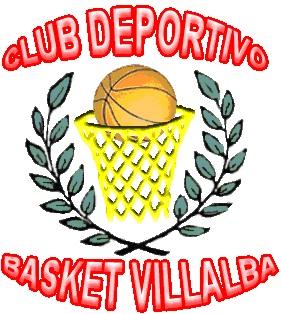 escudobasketvillalba98