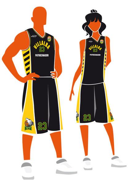 Para la próxima temporada queremos dar un salto de calidad en nuestras  equipaciones cambiando a una prestigiosa marca de ropa deportiva a9c41f321ff1a